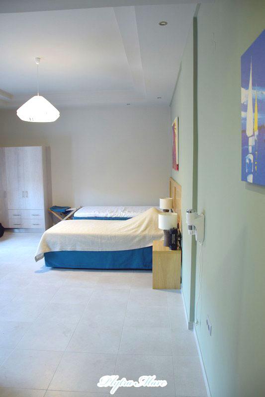 hotel plytra mare δωμάτιο ΑΜΕΑ